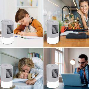 Quels types de comparatif climatiseur portable existe-t-il?