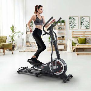 Quels sont les critères de test d'un vélo elliptique?