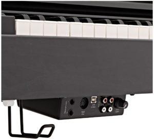 Quelles sont les alternatives au piano numérique ?