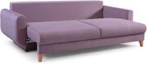 Comment évaluer le canapé Meublo Saphir ?