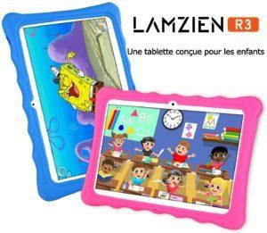 Les différents alternatives aux tablettes enfants