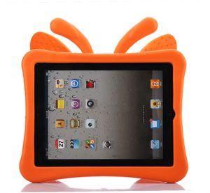 Quel est le résultat du test d'autonomie de batterie d'une tablette enfant?