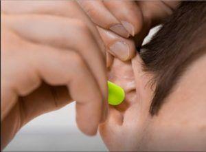 Qu'est-ce qu'un bouchon oreille 3M E-A-Rsoft OCS1135 ?
