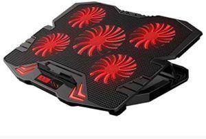 AScooler Refroidisseur PC portable