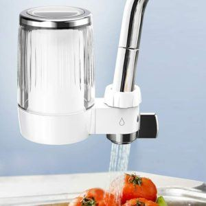 Le type d'adoucisseur osmoseur d'eau