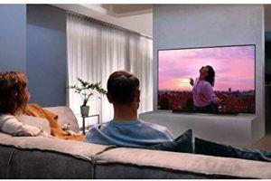 Quels sont les plus grands avantage d'une TV OLED 4K dans un comparatif