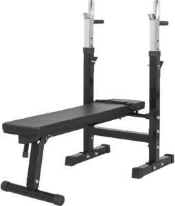 Quelle est l'évaluation du banc de musculation Gorilla Sports GS006?