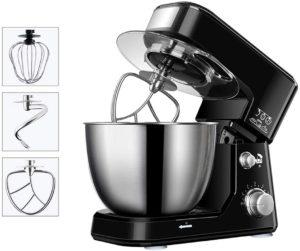 Quels sont les critères d'achat de robots pâtissiers ?