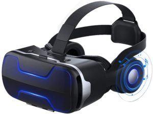 Comment fonctionne un casque de réalité virtuelle exactement ?