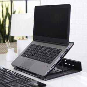 Comment fonctionne un refroidisseur pour PC portable ?