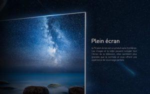 Comment fonctionne une TV OLED 4K exactement?