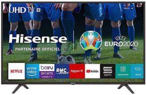 Évaluation du TV 65 pouces Panasonic TX65FZ800 OLED UHD/4K TV