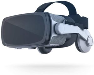 La qualité du graphisme d'un casque de réalité virtuelle dans un comparatif gagnant