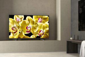 Évaluation du TV 65 pouces Samsung QE65Q64RATXXC