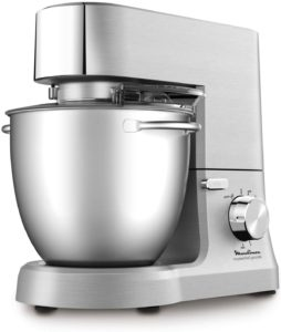 Comment mesurer la solidité du robot pâtissier ?