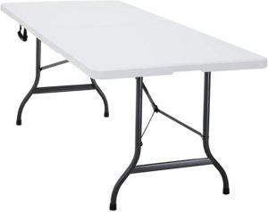 Qu'est-ce qu'une table de jardin exactement dans un comparatif ?
