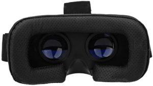 La variété du contenu d'un casque de réalité virtuelle dans un comparatif gagnant