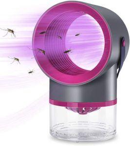 Comment fonctionne un produit anti moustique?