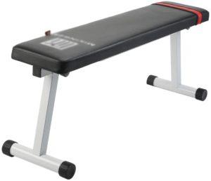 Qu'est ce que le banc de musculation simple?