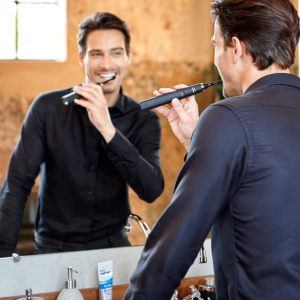 À quoi faut-il veiller lors de l'achat d'une brosse à dents électrique ?