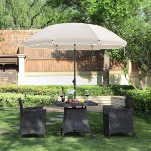 À quoi faut-il veiller lors de l'achat d'un parasol ?
