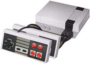 Qu'est-ce qu'une console de jeux ?