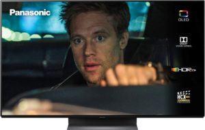 Qu'est-ce qu'une TV OLED 4K dans un comparatif?