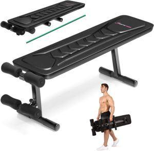 Qu'est-ce qu'un banc de musculation ?