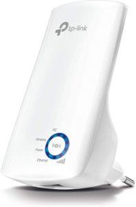 Quelles sont les déficiences et insuffisances du répéteur wifi ?