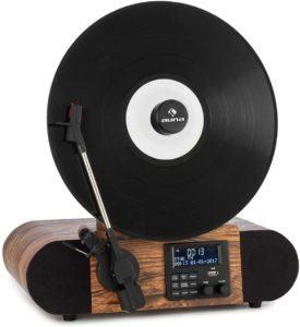 Qu'est ce qu'une platine vinyle?