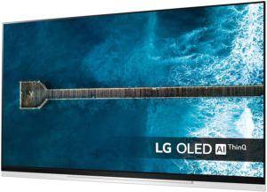 Quels types de comparatif TV OLED 4K existe-t-il?