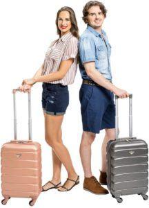 Les meilleures alternatives à une valise cabine dans un comparatif gagnant