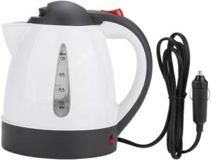 Quels sont les plus grands avantage d'une bouilloire électrique dans un comparatif