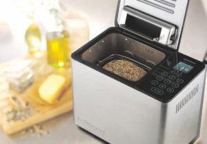 Donner les avis sur la machine à pain Kenwood BM450 ?