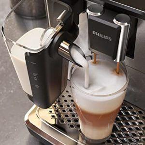 Comment fonctionne une machine à café grain exactement?