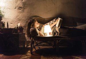 Quelles sont Les avantages d'une Lampe de chevet?