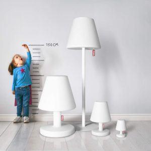 Quelles sont les déficiences et insuffisances d'une Lampe de chevet?