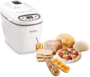 Comment évaluer un robot à pain Moulinex OW610110 ?