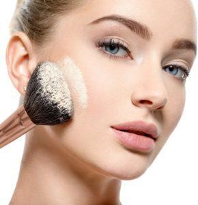 Évaluation du pinceau de maquillage Niré Beauty avec étui de rangement