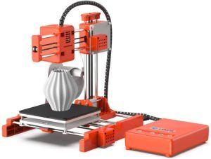 Évaluation d'imprimante 3D Original Prusa i3 MK3S