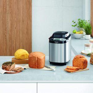 Tester la machine à pain Panasonic SD-ZB2512KXE ?