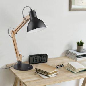 Quels sont les avis sur lampe de bureau LED Tomons Décoration ?