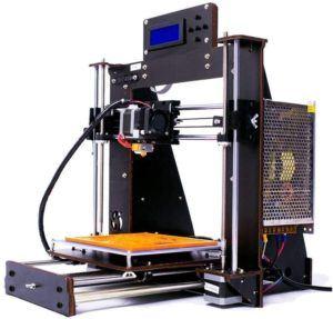 Évaluation d'imprimante 3D Ultimaker 3