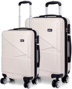 Comment fonctionne une valise?