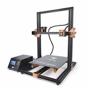 À quoi faut-il veiller lors de l'achat d'un comparatif imprimante 3D?