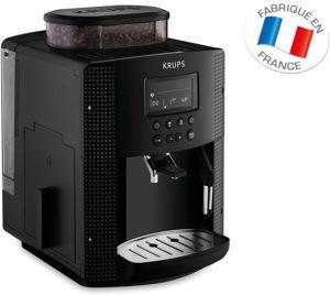 À quoi faut-il veiller lors de l'achat d'un comparatif machine à café grain?