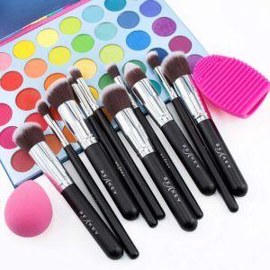 À quoi faut-il veiller lors de l'achat d'un comparatif pinceau de maquillage?