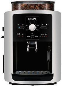La type du machine à café grain automatique