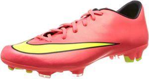 Comment évaluer une chaussure de football ?