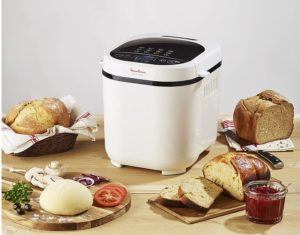 À quoi faut-il veiller lors de l'achat d'une machine à pain ?